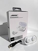 Бездротові навушники Bose TWS2 White