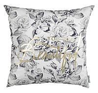 Декоративная подушка с принтом, фото 1