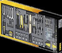 Набор инструментов 135шт TOPEX 38D215