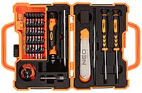 Набор для ремонта смартфонов NEO Tools 06-112