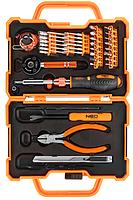Набор для ремонта смартфонов NEO Tools 06-114