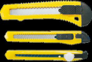 Набір ножів з відламуються лезом TopTools 17B533