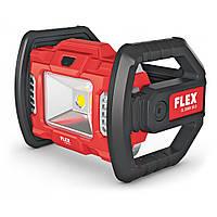 Промышленный аккумуляторный светодиодный прожектор FLEX CL 2000 18.0 (472921)