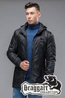 Мужская стильная осенняя куртка (р. 48-54) арт. 45532