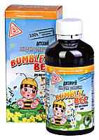 Экстракт Ромашки BUMBLE BEE детский, 200мл