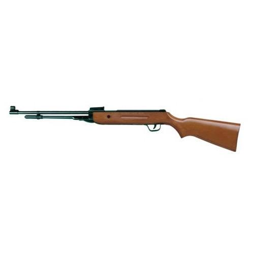 Пневматическая винтовка AIR RIFLE B3-1 gas с усиленной газовой пружиной