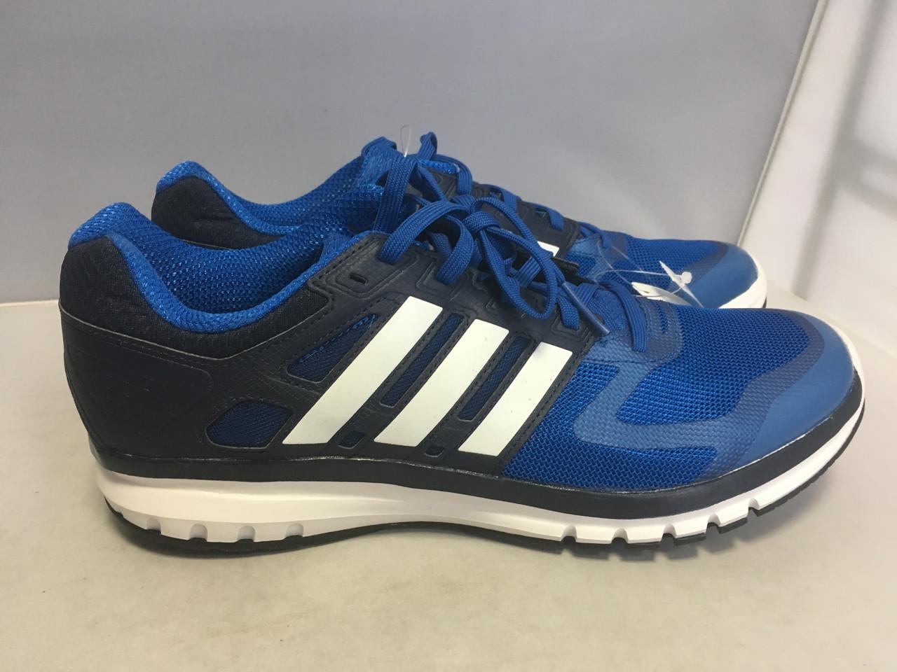 Мужские кроссовки Adidas Running, 47 размер