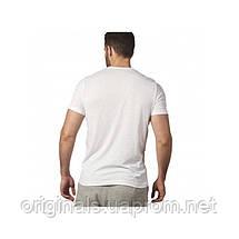 Мужская футболка Reebok Elements Classic BK3342, фото 2