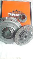 Комплект сцепления УАЗ ПАТРИОТ ЗМЗ 409 Truckman 3160-50-1601006-00