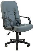 Кресло Техас пластик 1 кат серое