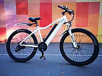 Электровелосипед Reliable MR00275B 500 Вт Белый 5-SAN004, КОД: 916291