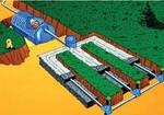 Очистная канализационная система СЕПТИК.