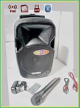 SALE! Автономная акустика Kedibo S07 USB/FM/Bluetooth