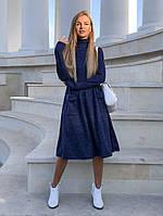 Женское модное платье  МВ553