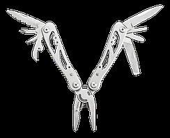 Багатофункціональний інструмент 9 елементів TOPEX 98Z058