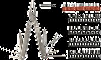 Инструмент универсальный набор 74шт TOPEX 98Z055