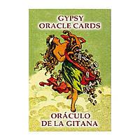 Цыганский Оракул | Gypsy Oracle Cards