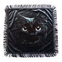 "Скатертина ""Чорна кішка"""