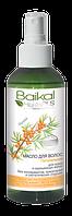 """Масло для волос Baikal Herbals """"Питательное"""" 170 мл"""