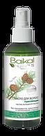 """Масло для волос Baikal Herbals """"Укрепляющее"""" 170 мл"""