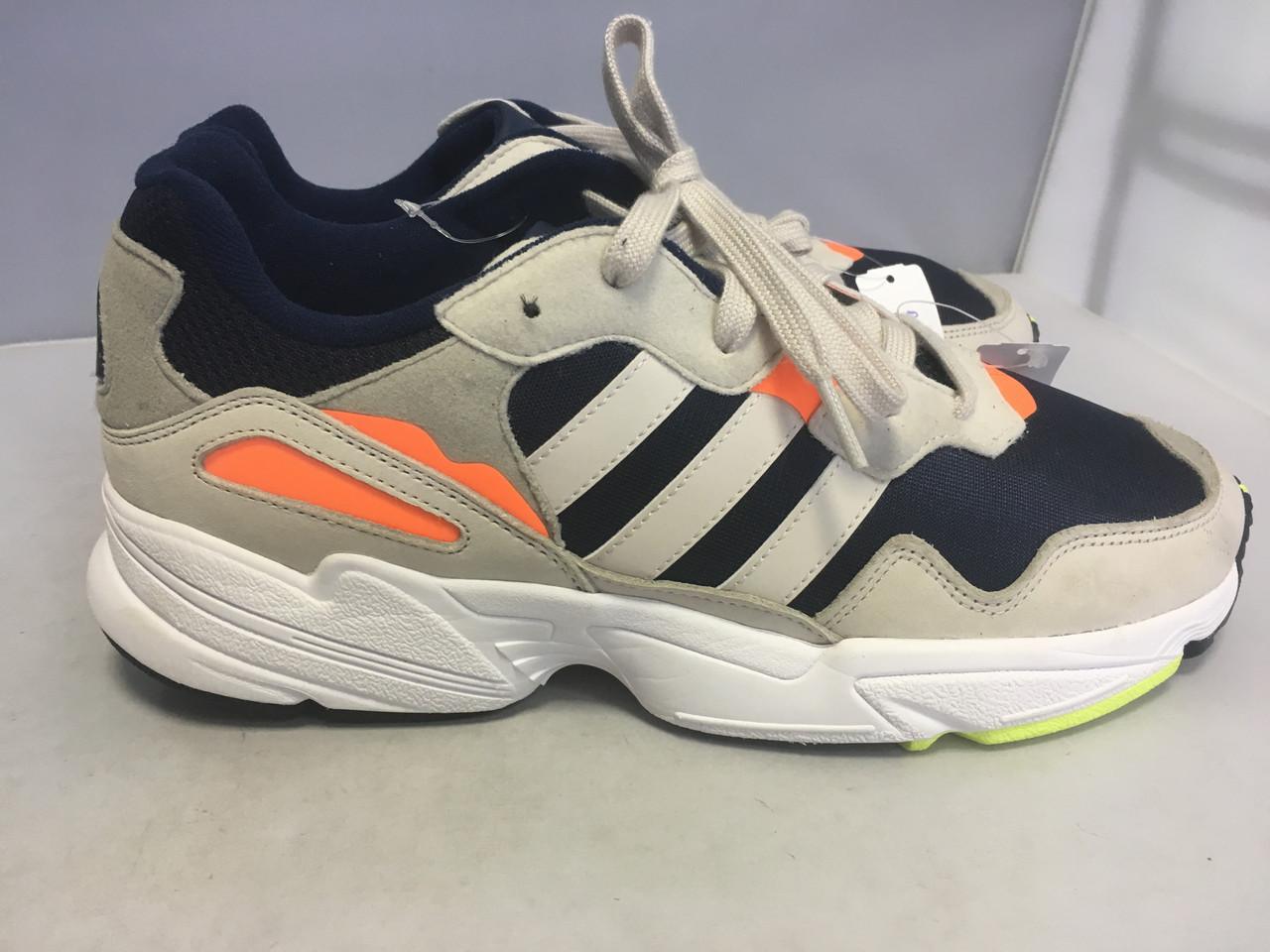 Мужские кроссовки Adidas Torsion, 41 размер