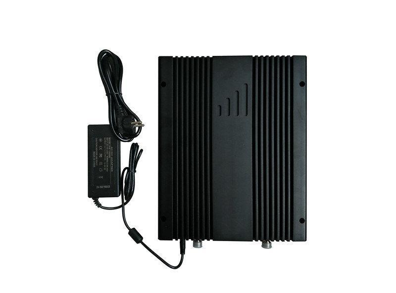 Репитер двухдиапазонный усилитель мобильной связи GSM/DCS/4G до 800 м2
