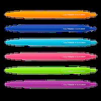 Ручка кулькова ,автоматична, Holly Touch, масляні чорнила 0.7мм