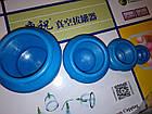 Резинові масажні вакуумні банки 4 шт резиновые массажные вакуумные банки, фото 2