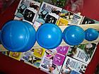 Резинові масажні вакуумні банки 4 шт резиновые массажные вакуумные банки, фото 3