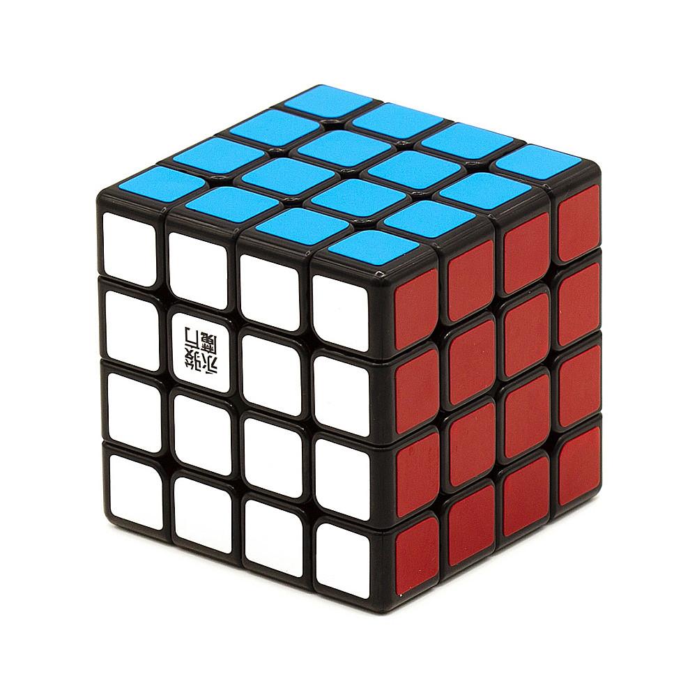 Кубик Рубика 4x4 YJ YuSu v2 M Черный