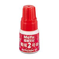 Смазка для головоломок Moyu V2 (жидкая)