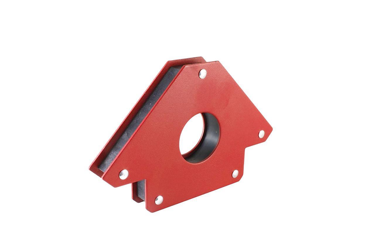 Струбцина магнитная для сварки 11,5кг