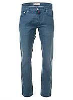 Мужские джинсы из брючной ткани от Pierre Cardin