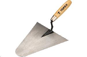 Кельма каменщика 200Х185мм TOPEX 13A103