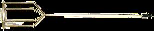 Міксер для гіпсових розчинів 100мм TOPEX 22B210