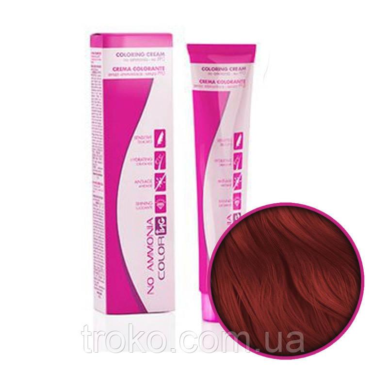 Крем-краска для волос Крем-краска для волос ING № 8.66 Светло-русый красный интенсивный 100 мл