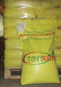Ростовий комбікорм для качок від 50 днів і більше