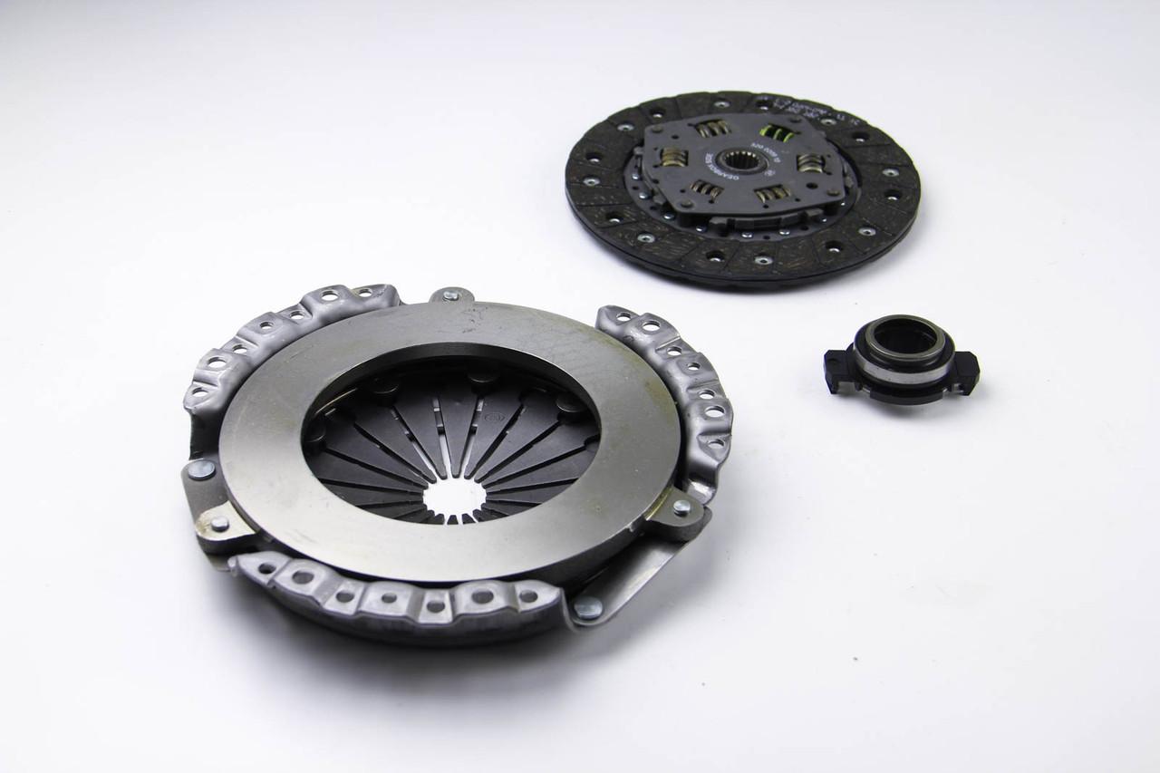 Комплект сцепления Peugeot Partner 1.8/1.9D (DJY/D9B/A9A)