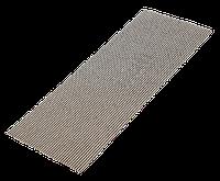 Сетка абразивная 110x280мм K80 набор 5шт TOPEX 08A608