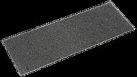 Сетка абразивная 110x280мм K100 набор 50шт TOPEX 08A210