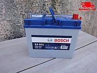Аккумулятор 45,00 Ач (BOSCH) 0 092 S40 210