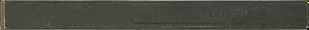 Зубило слесарное 200мм TOPEX 03A320