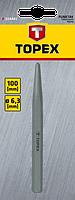 Кернер 6,3x100мм TOPEX 03A441