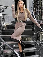 Женское модное платье  МВ568