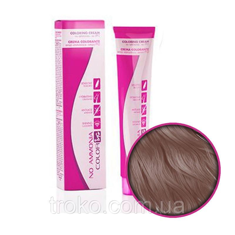 Крем-краска для волос Крем-краска для волос ING № 9.01 Экстра светло-русый натуральный пепельный 100 мл