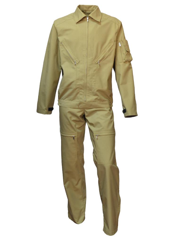 Льотний костюм літній, тканина: рип-стоп (RIP STOP), Куртаж™