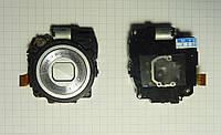 Объектив Nikon S2500 S3000 S4000 Casio S8 Z350 Z370 Kodak M532 Olympus FE4050 Pentax RS1000 Samsung ST60 серый