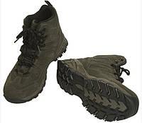 """Боевой ботинок Trooper Squad Boots 5"""" Olive. НОВЫЕ, фото 1"""