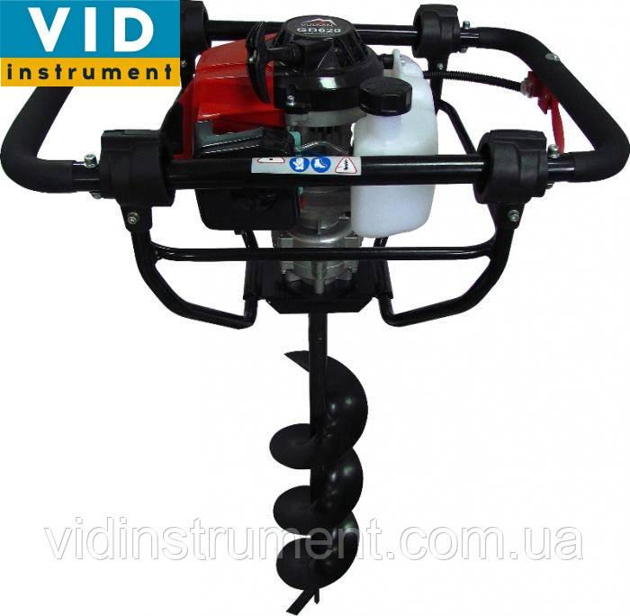 Мотобур Vulkan GD620 (2400Вт)