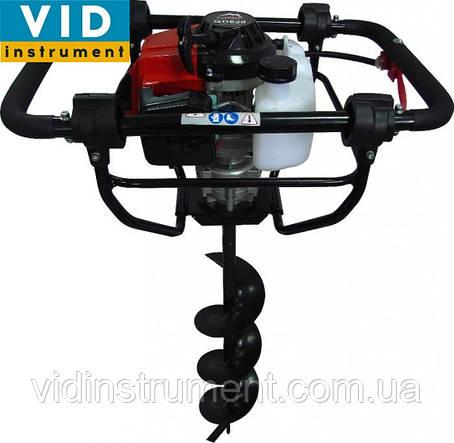 Мотобур Vulkan GD620 (2400Вт), фото 2